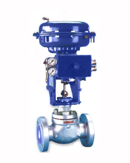 |Flowtop BF12L Low-noise contorl valve|